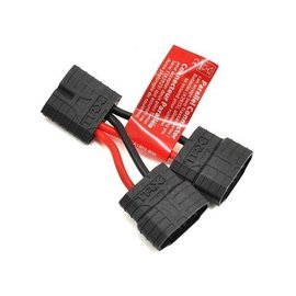 Traxxas TRA3064X  Wire Harness High Current iD Connection Parallel