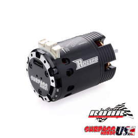 Surpass Hobby USA V2-17.5 Rocket V2 ROAR SPEC 17.5T Sensored Brushless Motor