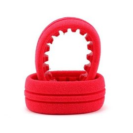 AKA Racing AKA33013  1/10 Buggy 4WD Fr Closed Cell Insert Soft (2)