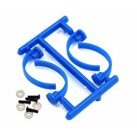 RPM R/C Products RPM72025  Landing Gear Blue LaTrax Alias (4)