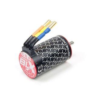 Arrma AR390214  BLX3660 3200kV Brushless 10th 4-Pole Motor: 4x4