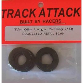 Track Attack TA-1094  D-Drive Diff Rings (10)