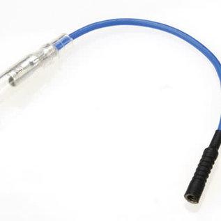 Traxxas TRA4581  Blue Glow Plug Lead Wire (EZ-Start® and EZ-Start® 2)