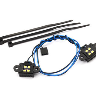 Traxxas TRA8897   TRX-6 LED Light Harness Rock Lights(requires #8026X for complete rock light set)