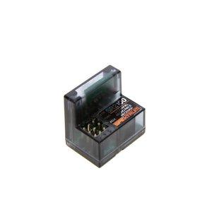 Spektrum SPMSR2100  SR2100 DSMR 3-Channel Micro Race Receiver with Built in Antenna