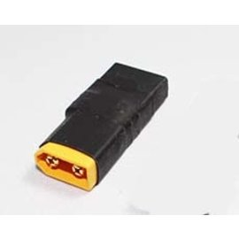 APS Racing APS93002 Traxxas I-Plug Female to XT60 Male Wireless Adapter (1)