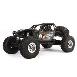 Axial Racing AXI03016T2  1/10 RR10 Bomber 4WD Rock Racer RTR, Savvy