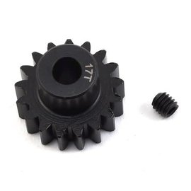 Protek RC PTK-8070  17T Steel Mod 1 Pinion Gear 5mm Bore