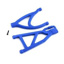RPM R/C Products RPM80195 Blue, Rear A-arms for Revo & E-Revo