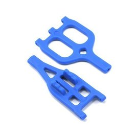 RPM R/C Products RPM80465 A-Arm (Blue) (T Maxx 3.3/2.5R) (1 Upper/1 Lower)