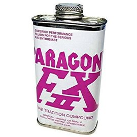 Paragon FXII Tire Traction Compound 8 oz