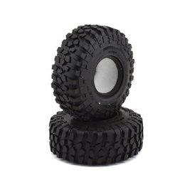 "Proline Racing PRO10136-03  Predator BFGoodrich Krawler T/A KX 1.9"" Rock Crawler Tires (2) w/Memory Foam"