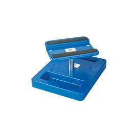 Duratrax DTXC2380  Blue Pit Tech Deluxe Truck Stand