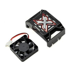 Castle Creations CSE011-0110-00  Monster X ESC Cooling Fan & Shroud