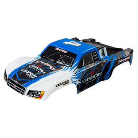 Traxxas TRA5824  Keegan Kincaid Slash 4x4 Short Course Pre-Painted Body