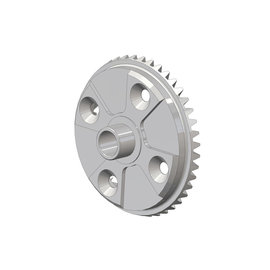 Team Corally COR00180-178  Differential Bevel Gear 40T - Steel - 1 pc: Dementor, Kronos, Python, Shogun