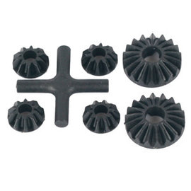 ARC R101110  Diff Gears (with Axle) for R12 and R11