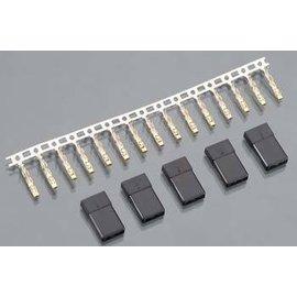 TQ Wire TQW2405  Servo Cable Conn JR (5)