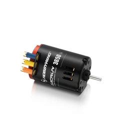 Hobbywing HWI30404312  QuicRun 3650 G2 6.5T Sensored Brushless Motor (5750kv)