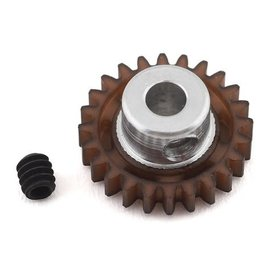 JK Products JKPG424  48P 24T Plastic Pinion Gear (3.17mm Bore)
