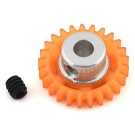 JK Products JKPG425  48P 25T Plastic Pinion Gear (3.17mm Bore)