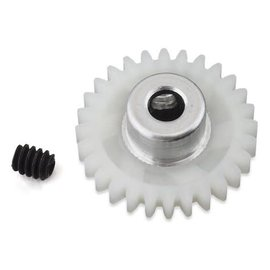 JK Products JKPG428  48P 28T Plastic Pinion Gear (3.17mm Bore)