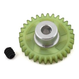 JK Products JKPG430  48P 30T Plastic Pinion Gear (3.17mm Bore)