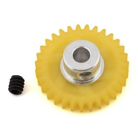 JK Products JKPG431  48P 31T Plastic Pinion Gear (3.17mm Bore)