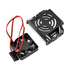 "Castle Creations CSE011-0084-00  Mamba Monster 2 Replacement ""CC Blower"" Fan"