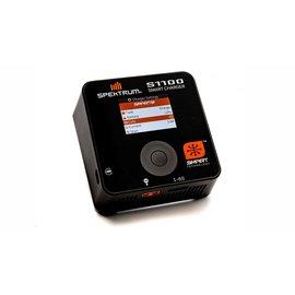 Spektrum SPMXC1080  S1100 AC Smart Charger (6S/12A/100W)