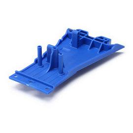 Traxxas TRA5831A  Blue LCG Lower Chassis Slash 2wd
