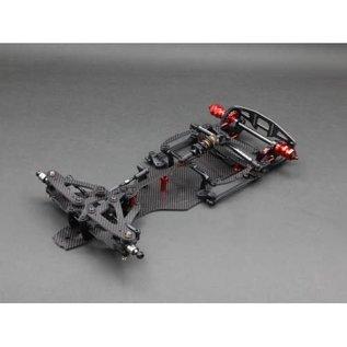 RocheRC USA 152016  Roche Rapide F1 EVO2 1/10 Competition F1 Car Kits