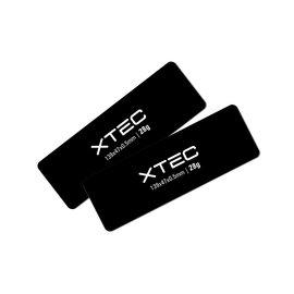 LRP Electronics LRP430110  CCL Battery Weight - 139 x 47 x 0.5mm (28g)