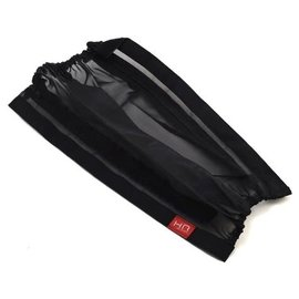 HOT RACING HRARVO16C06  Hot Racing E-Revo/Nero Dirt Guard LCG Chassis Cover