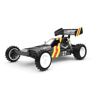 "Schumacher K178  TOP CAT ""Classic"" 1/10 2WD Off-Road Buggy Kit"