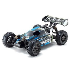 Kyosho KYO33012T1B  INFERNO NEO 3.0 Type 1 BLUE 1/8 GP 4WD RS