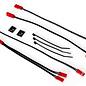 Traxxas TRA8385  LED tail light kit (fits #8311 body) 4-Tec 2.0