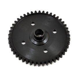 HPI HPI101034  Stainless Center Spur Gear (46T)