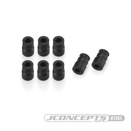 J Concepts JCO2865  Delrin Pivot Bushing - Regulator Chassis - 2865