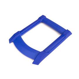 Traxxas TRA7817X  Blue X-Maxx Roof Skid Plate
