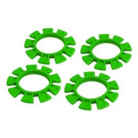J Concepts JCO2212-5  Green  Satellite Tire Gluing Rubber Bands 2112-5