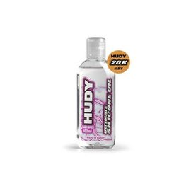 Hudy HUD106521  Hudy Ultimate Silicone Oil 20,000 cSt (100mL)