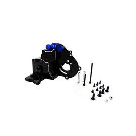 HOT RACING HRATE12HX01  Aluminum Transmission Case (2WD Slash/Rustler/Stampede)