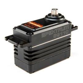Spektrum S9110BL 1/5 Speed Metal Servo 0.21 @6.0V 867 oz-in