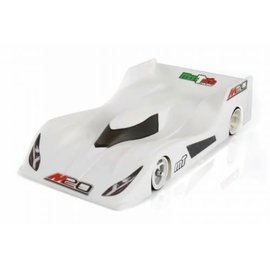 Mon-Tech Racing MB-019-016L  Mon-Tech M20 Pan Car La Leggera 1/12th Body