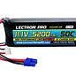Lectron Pro 3S5200-50E  Lectron Pro 3S 11.1v 5200mAh 50C LiPo w/ EC3 Plug