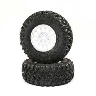 TLR / Team Losi LOS43026  Method Wheel with Falken Tire: Tenacity DB Pro