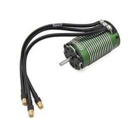 Castle Creations CSE060-0061-00  1512 1Y Sensored 4-Pole Brushless Motor (2650kV)