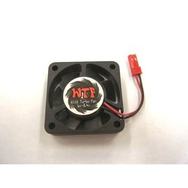 WTF - Wild Turbo Fan WTF4010  40mm x 10mm High Speed Fan w/ extension wire