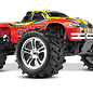 Traxxas TRA49104-1  Red T-Maxx Classic Nitro 4wd Monster Truck RTR w/TQ 2.4GHz Radio, EZ Start Battery & DC Charger